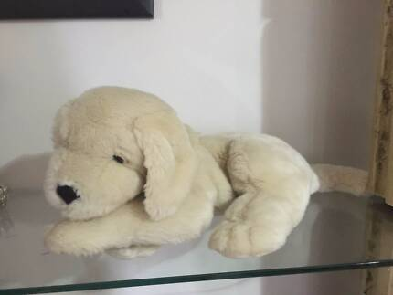 Kimberly Clark Andrex Puppy Pyjama Case Holder VGC