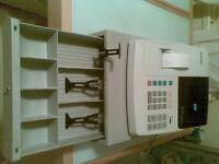 Small Cash Register/Till