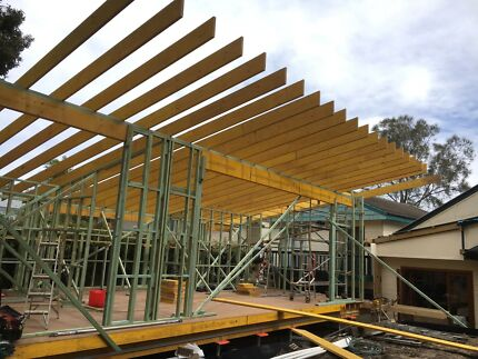 ARACS Builders & Carpenter