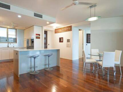 Large room for rent in Darwin CBD - Evolution building