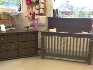"""All your baby needs new and used """"North Bay Liquidation"""""""