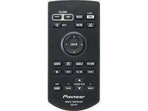 Brand new - PIONEER CXE5116 Car Audio System Remote Control