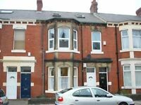 4 bedroom house in 33 Whitefield Terrace, Heaton