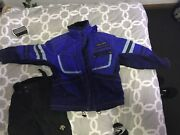 Descente snow jacket and pants Bargo Wollondilly Area Preview