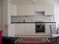 SW5 two double bedroom flat