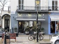 Hairdressing apprentices/assistants needed @ Simon Warwick, a busy West London salon!