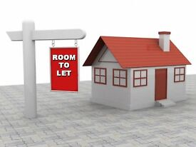 Cheap rooms to let from £35