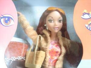 Mattel's My Scene Barbie Doll-Chelsea 1st Edition 2002 London Ontario image 2