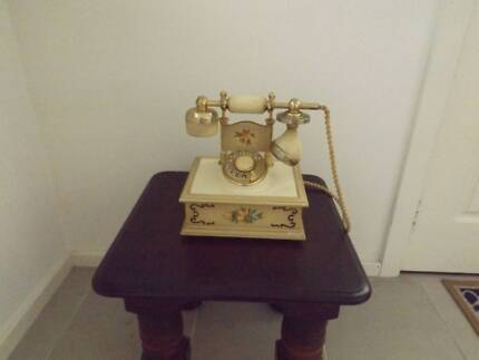 Telephone with Antique look