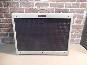 Ampli pour guitares a lampes FENDER / Model Blues Deluxe 1995 (i013059)