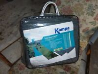 a brand new awning carpet from kampa