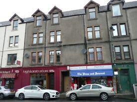 1 Bedroom Town Centre Flat, Fort William - For Sale - Ideal First Time Buyer Home