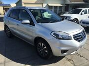 2011 Renault Koleos H45 Phase II Dynamique Silver 6 Speed Sports Automatic Wagon Ascot Park Marion Area Preview