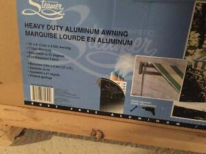 Heavy Duty Alumminun Awning