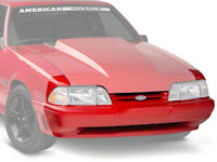 Looking for Mustang LX 1987-1990 Front And Rear Bumper covers