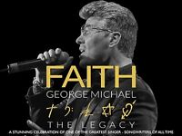 George Michael Faith Tribute - Hull City Hall - SOLD OUT!!