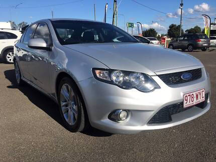 2011 Ford Falcon XR6 *******FROM $57 PER WEEK TAP*******