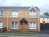 Beautiful 3 Bedroom House in Clonard, Belfast BT13