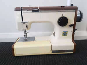 Waltons Celestial sewing machine Spring Farm Camden Area Preview