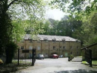 Fully Furnished 1 Bedroom Flat to let in the desirable Springwood hall 475.00pcm 2nd floor