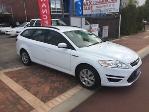 2014 FORD MONDEO LX TDCi WAGON ( TURBO DIESEL, $60 PW )