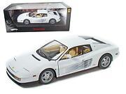 1/18 Ferrari Testarossa