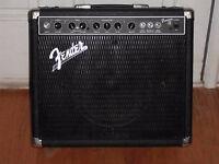 Guitar Amp Fender Frontman 25R