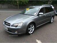 Wanted Subaru Legecy or Outback