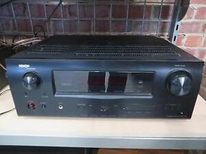 Amplificateur 7.1 Dolby Surround DENON / Model AVR-1910 (i006699)