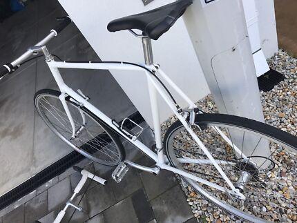 Repco bike