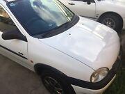 2000 Holden Barina Hatchback Collingwood Yarra Area Preview