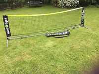 ZSIG Garden Tennis Net 3 metre wide