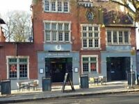 Weekend Bar Staff @ One Trick Pony, Moseley 10-15 Hours Per Week