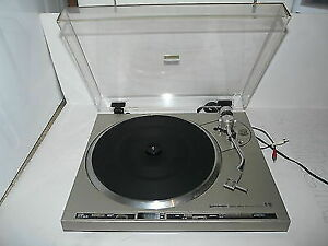 PIONEER PL-255 TURNTABLE NEW PRICE