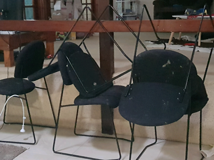 Tables Bed Frame Office Or Dining Chairs