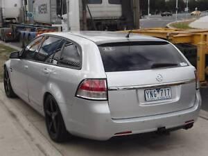2009 Holden Berlina Wagon