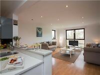 Estuary View -Three Bedroom short stay apartments in Nairn. Fully serviced
