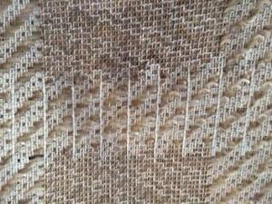 Vintage Woven Tablecloth Cambridge Kitchener Area image 2