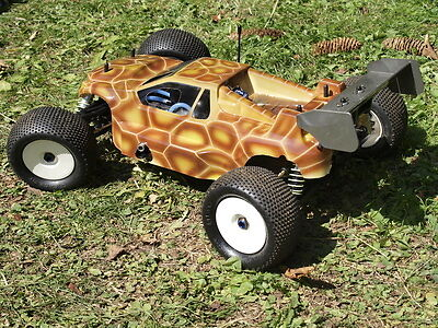 How to Buy a Used Petrol Radio-Controlled Car