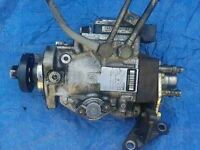 Ford transit 2.0/2.4 fuel pump supply and fitting service