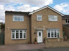 LARGE 4 BED HOUSE FOR RENT IN STONEHOUSE