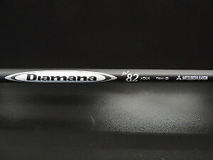Diamana Stiff Shaft