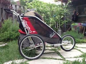Chariot Cougar 1 - jogger