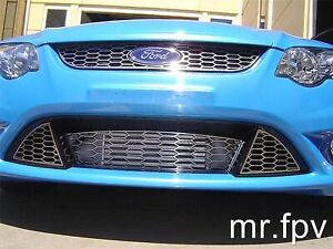 FG xr6 xr8 mk1 stainless grill fpv gs Traralgon Latrobe Valley Preview