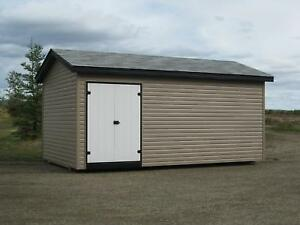 Need a shed ? Top quality sheds, service, friendliness.... each building we do, we build like it is our own.