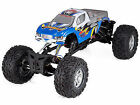 Ready-to-Go/RTR/RTF (All included) 1:8 Scale Hobby RC Car, Truck & Motorcycle Crawlers