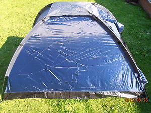 Series 2000 2 man tent Forcett Sorell Area Preview