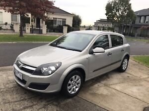 2006 Holden Astra Automatic full service History Bundoora Banyule Area Preview