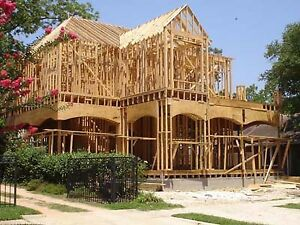 ™ General contractor and framing contractor