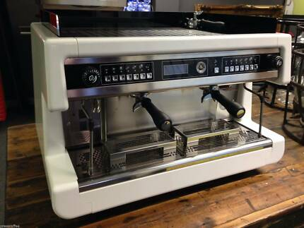 Astoria Settanta 2 Group Espresso Coffee Machine Cheap
